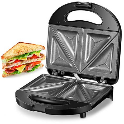 sandwich machine, sandwich maker , bread toaster