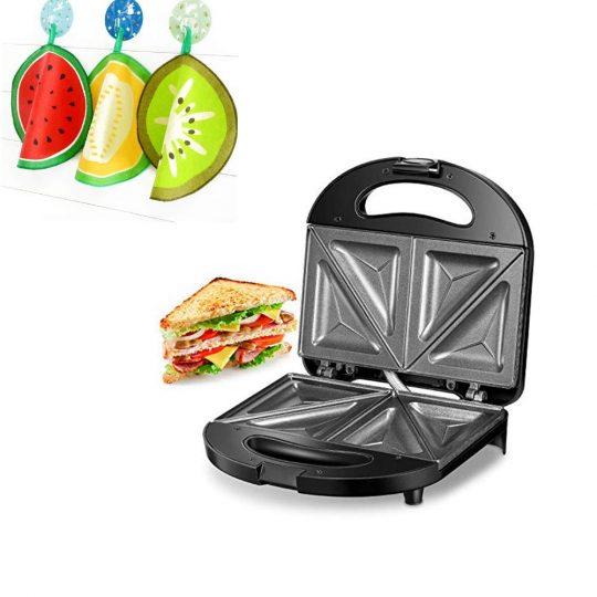 sandwich bread toaster
