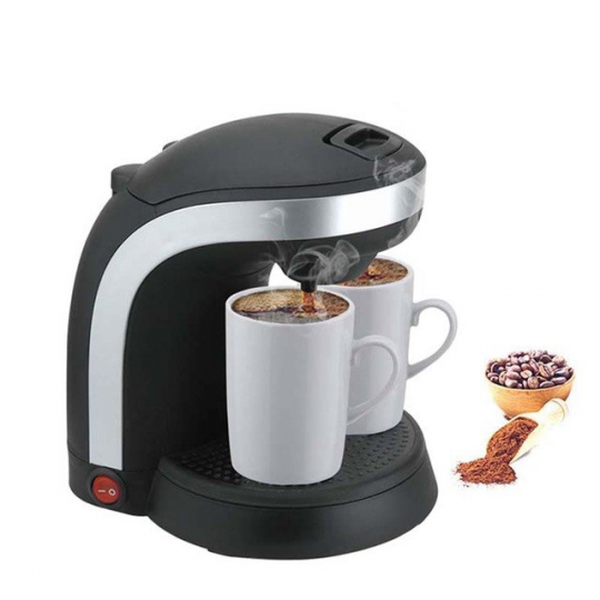 2 cups Coffe Machine